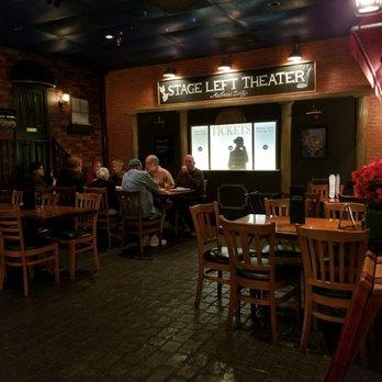 Photo Of Donato S Italian Restaurant Port Charlotte Fl United States Interior Jan