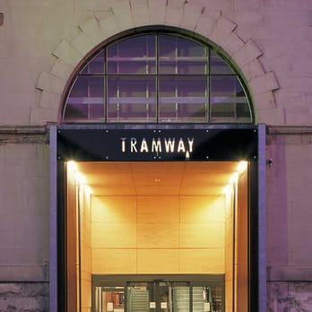 Image result for the tramway theatre glasgow