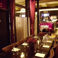 Superb Photo Of Marlo Venues   Boston, MA, United States. Private Dining Room At