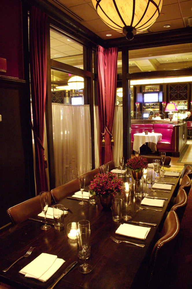 Superior Photo Of Marlo Venues   Boston, MA, United States. Private Dining Room At