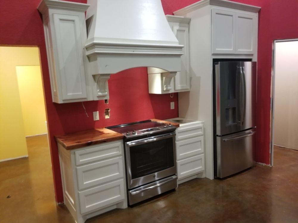 Appliances And More: 3248 Fall Creek Hwy, Granbury, TX