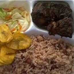 Tropical food truck imbiss mid wilshire los angeles for Ackee bamboo jamaican cuisine los angeles ca