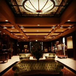 Photo Of Carnegie Hotel Johnson City Tn United States Lobby