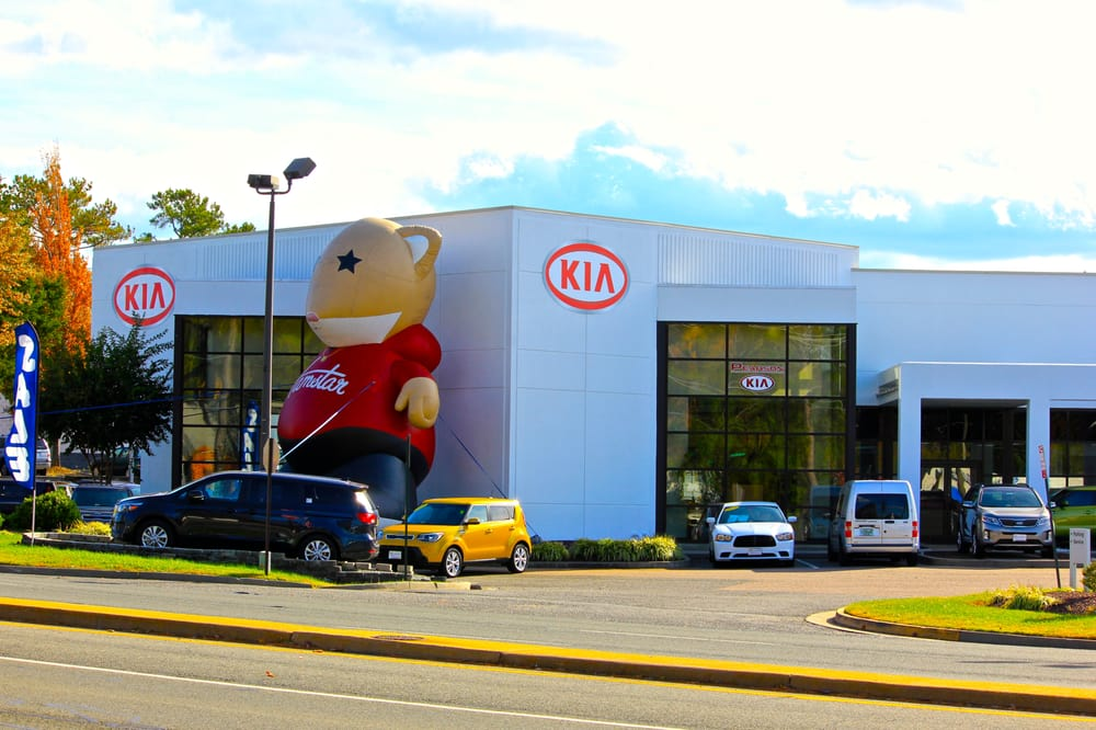 Pearson Kia   CLOSED   Auto Repair   9001 W Broad St, Richmond, VA   Phone  Number   Yelp