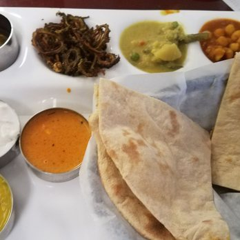 Turmeric Indian Restaurant Novi