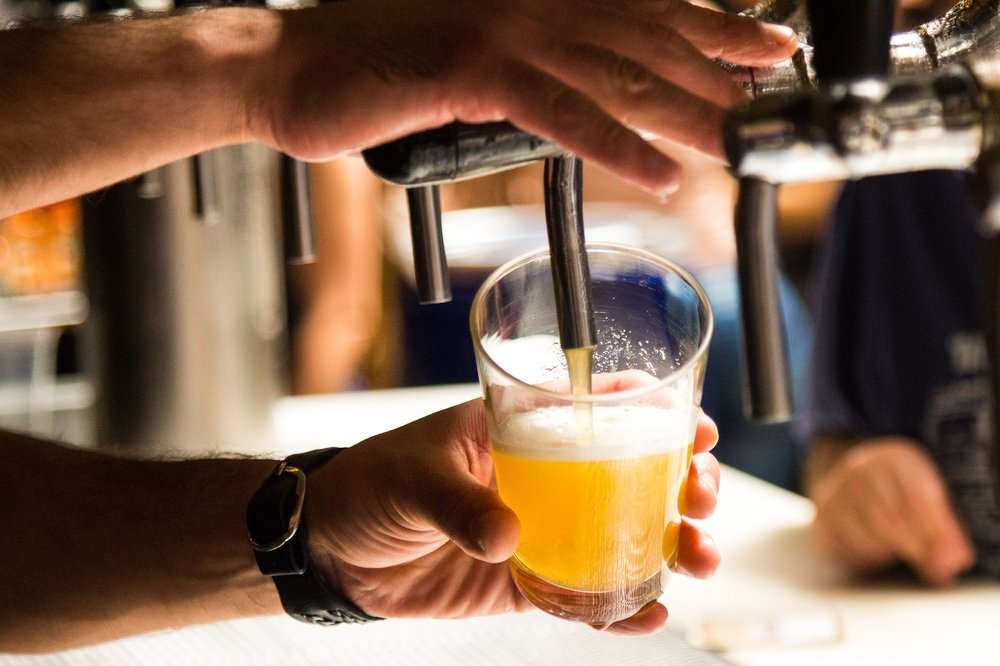 Hudson Valley Beer Tours: Chester, NY