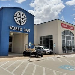 Photo Of World Car KIA South Service   San Antonio, TX, United States