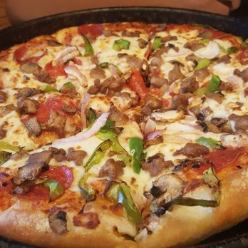 pizza hut deals yuma az