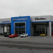 Champion Chevrolet Cadillac
