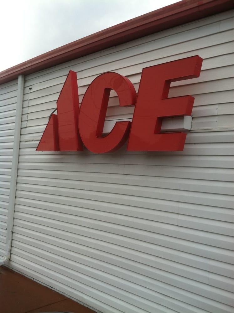 Dg Ace Hardware: 14308 Palm Beach Blvd, Fort Myers, FL