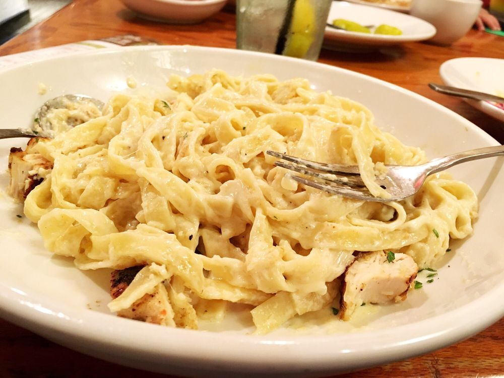Photo Of Olive Garden Italian Restaurant Willow Grove Pa United States Asiago