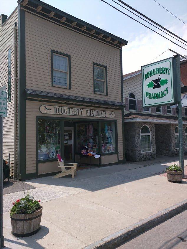 Dougherty Pharmacy - Morrisville: 14 E Main St, Morrisville, NY