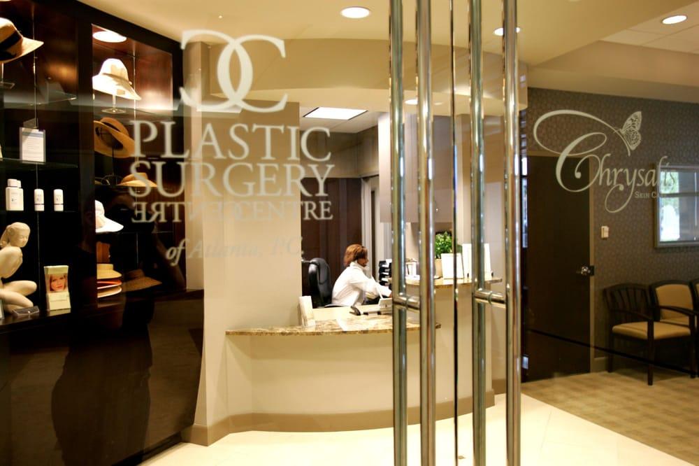 Plastic Surgery Centre of Atlanta: David B. Brothers MD, FACS