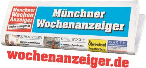 Bildergebnis für wochenanzeiger münchen logo