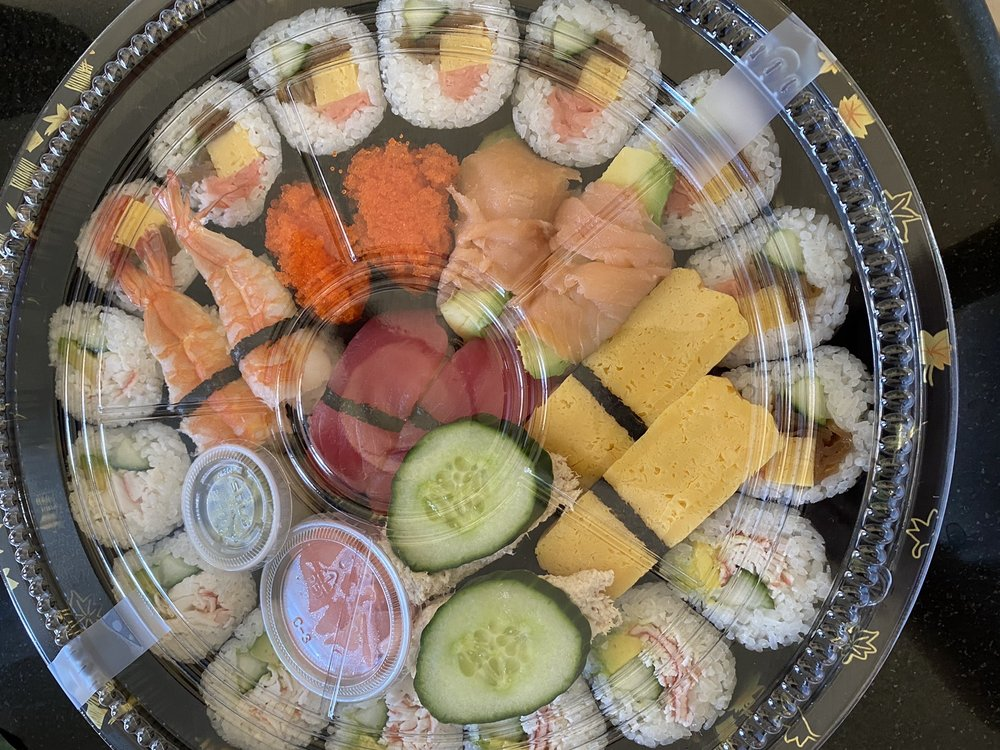 Sushi Kyotoya