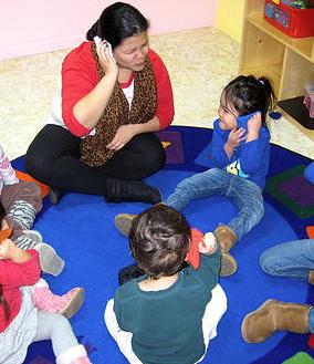 CosmoKidz Preschool and Daycare Center: 7133 162nd St, Fresh Meadows, NY