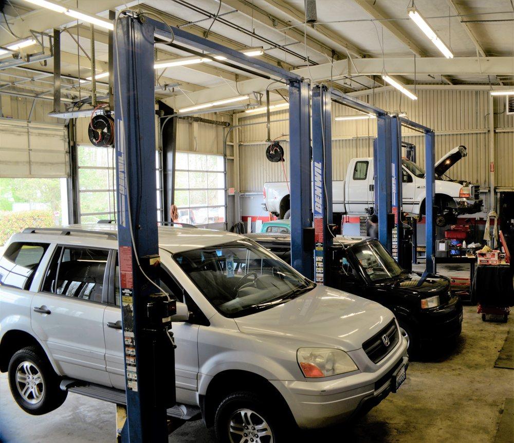Motorworks Northwest: 1212 Riverside Dr, Mt.Vernon, WA