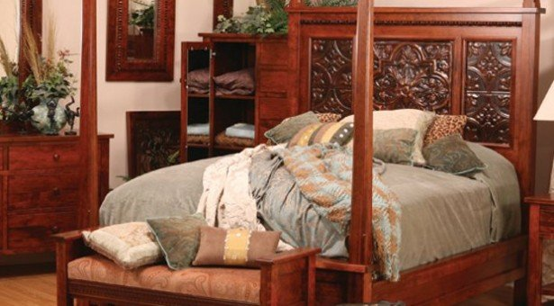 Amish Country Furnishings: 402 E Main Ave, Bismarck, ND