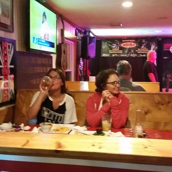 Photo Of Red Bones Raw Bar Seafood Grill Chesapeake Va United States