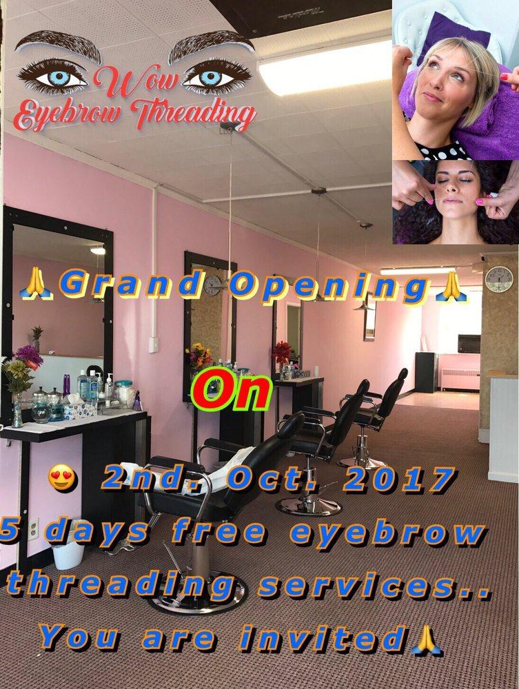 Wow Eyebrow Threading 22 Photos Threading Services 4135