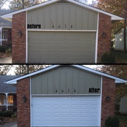 Photo of CLE Door Company - Fairview Park OH United States. New door & CLE Door Company - 14 Photos - Garage Door Services - Fairview ... pezcame.com