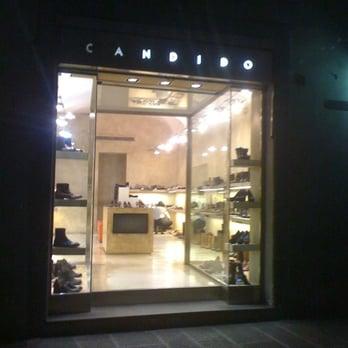 d00a588177b00 Calzature Candido - Shoe Stores - Piazza del Duomo 5R