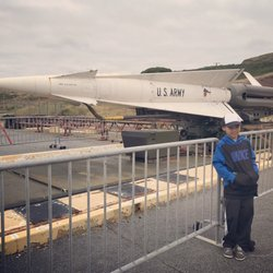 Photo of Nike Missile Site SF-88 - Sausalito-Marin Headlands, CA,
