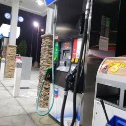 Diesel Gas Stations Near Me >> Chevron Gas Stations 1600 N Texas St Fairfield Ca Yelp