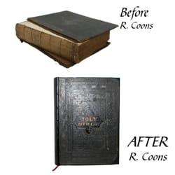 Book binding houston
