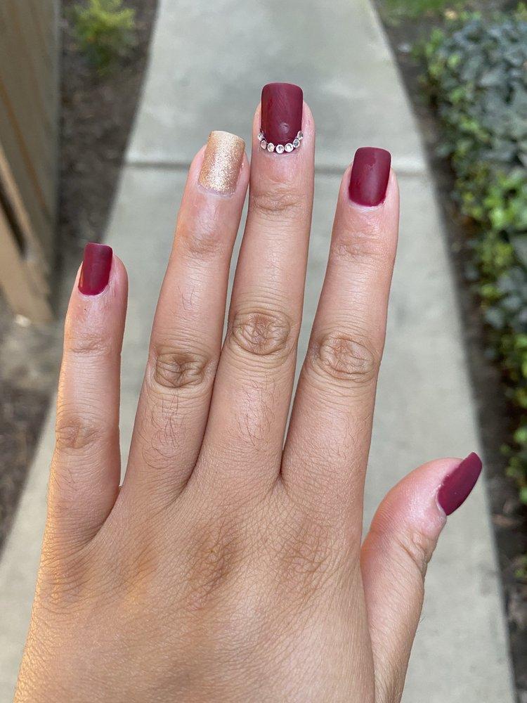 Cali Nails: 1671 Lander Ave, Turlock, CA