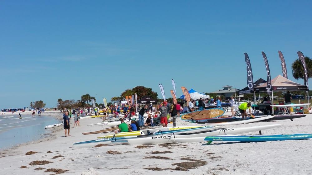 Upper Tampa Bay Paddle Sports: 107 Shore Dr W, Oldsmar, FL