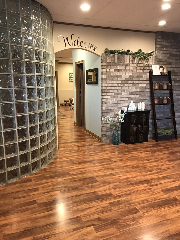 The Nail Studio: 176 S West St, Crown Point, IN