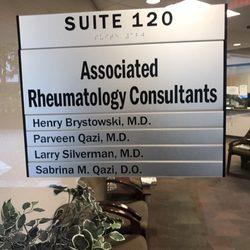 Associated Rheumatology Consultants - 32255 Northwestern Hwy