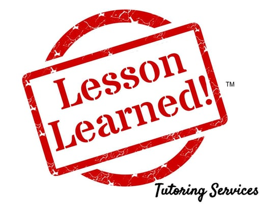 lesson learned  tutoring services private tutors 4554 homework clipart education homework clipart black and white
