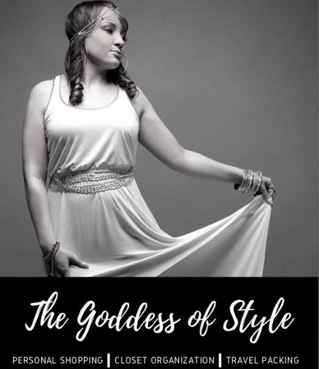 The Goddess of Style: Washington, DC, DC