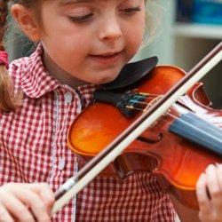 instrumental music for children