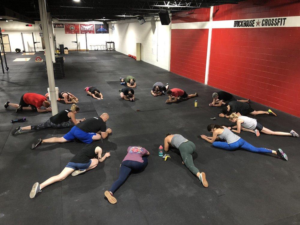Brickhouse Health & Fitness