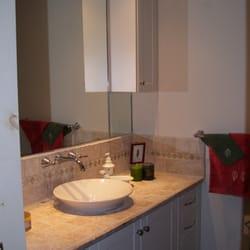 Photo Of Beautiful Bathrooms U0026 Kitchens   Hamilton, ON, Canada. Vessel Sink  And