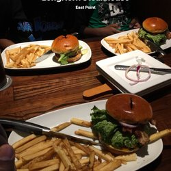 Photo Of LongHorn Steakhouse   East Point, GA, United States. Burgers Are  The