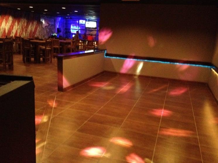 Red Iguana Nightclub: 4002 S Cedar St, Pecos, TX