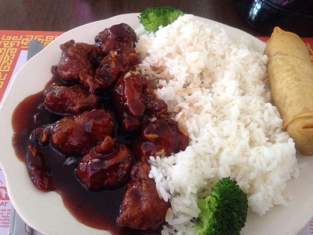 Peking Chinese Restaurant Columbia Md