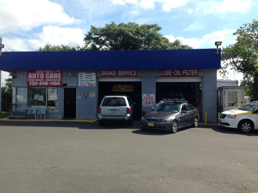 Sea Girt Auto Care: 1324 Sea Girt Ave, Sea Girt, NJ