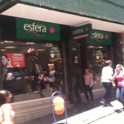 2fad957792de0 Esfera Ótica - Óticas - R. Marechal Floriano Peixoto 150 lj 02 ...