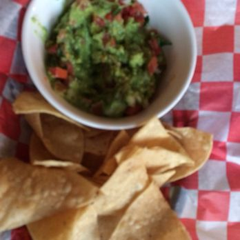 Photo Of Maria S Mexican Family Restaurant Green Bay Wi United States Guacamole