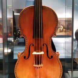 Museo Del Violino.Photos For Museo Del Violino Yelp