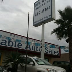 Photo Of Universal Auto Las Vegas Nv United States