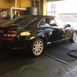 Union City Car Wash Nj