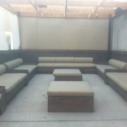 Photo Of Sanctuary Lounge