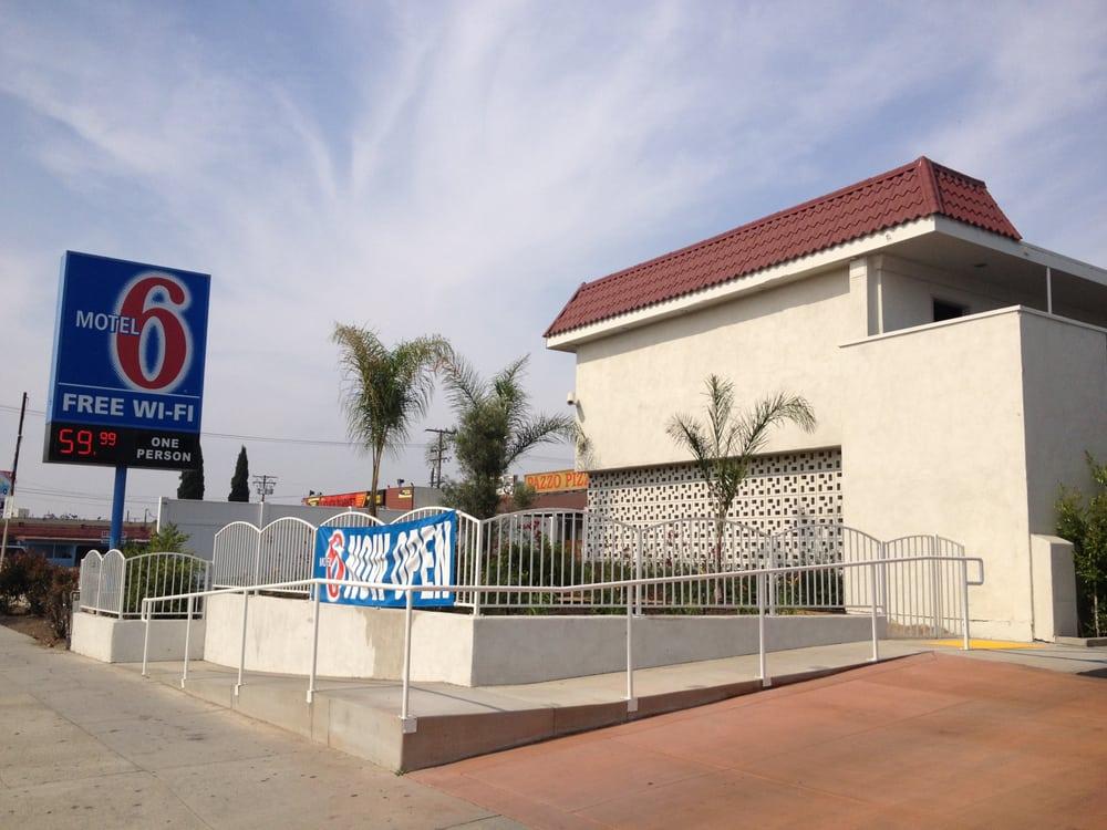 Motel 6 21 recensioni hotel 14605 crenshaw blvd for Hotel numero