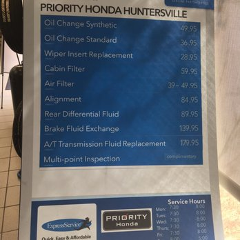 Great Photo Of Priority Honda Huntersville   Huntersville, NC, United States